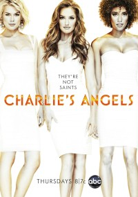 Aniołki Charliego (2011) plakat