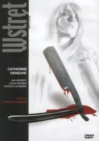 Wstręt (1965) plakat