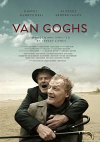 Van Goghi (2018) plakat