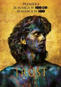 Trust (2018) plakat