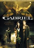 plakat - Gabriel (2007)
