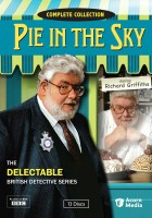 plakat - Pie in the Sky (1994)