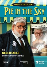 Pie in the Sky (1994) plakat