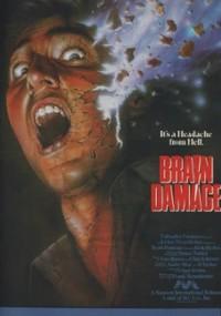 Uszkodzenie mózgu