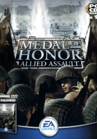 plakat - Medal of Honor: Allied Assault (2002)