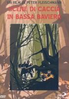 plakat - Sceny myśliwskie z Dolnej Bawarii (1969)