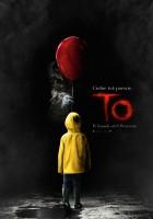 plakat - To (2017)
