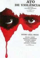 Ato de Violência (1980) plakat
