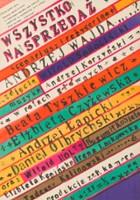 plakat - Wszystko na sprzedaż (1968)