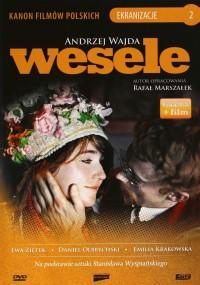Wesele (1972) plakat