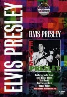 """Klasyczne albumy rocka - """"Elvis Presley"""""""