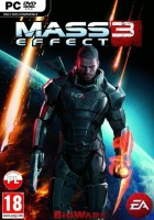 plakat - Mass Effect 3 (2012)