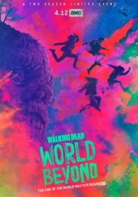 The Walking Dead: Nowy Świat (2020) plakat