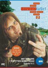 Borettslaget (2002) plakat