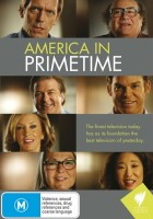 plakat - Ameryka w prime time'ie (2011)