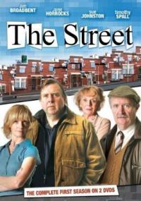 The Street (2006) plakat