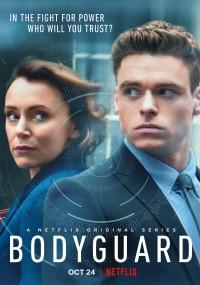 Bodyguard (2018) plakat