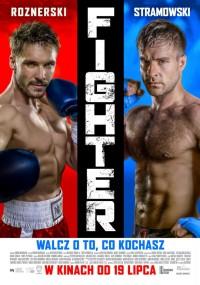 Fighter (2019) plakat