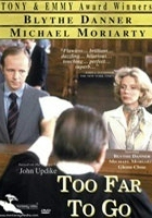 Too Far to Go (1979) plakat
