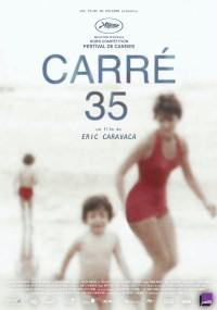 Carré 35 (2017) plakat