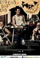 plakat - Bobry (2013)
