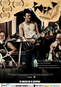 Bobry (2013) plakat