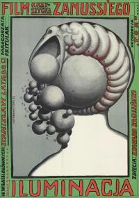 Iluminacja (1972) plakat