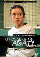 plakat - Uprowadzenie Agaty (1993)