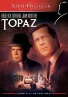plakat - Topaz (1969)