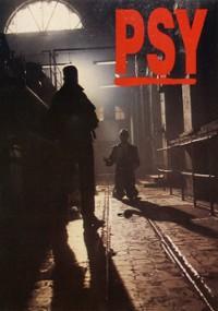 Psy (1992) plakat