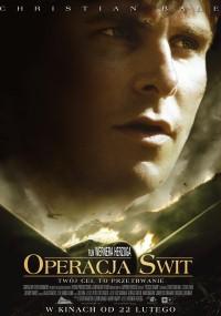 Operacja Świt (2006) plakat