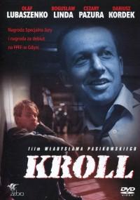 Kroll (1991) plakat