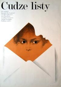 Cudze listy (1975) plakat