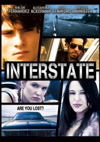 Interstate (2007) plakat