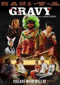 Gravy (2015) plakat