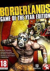 Borderlands (2009) plakat