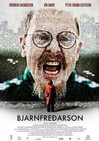 Pan Bjarnfreðarson (2009) plakat