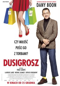 Dusigrosz (2016) plakat