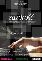 plakat - Zazdrość (2006)