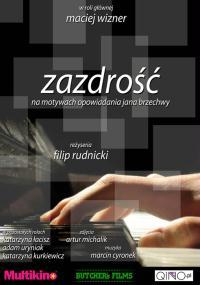 Zazdrość (2006) plakat