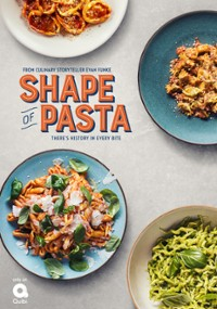 Shape of Pasta (2020) plakat
