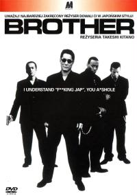 Brother (2000) plakat