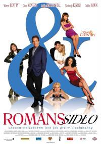 Romanssidło (2001) plakat