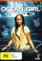 Dziewczyna z oceanu