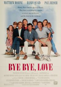 Bye Bye, Love (1995) plakat