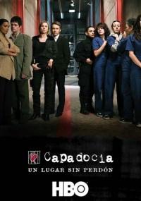 Kapadocja (2008) plakat