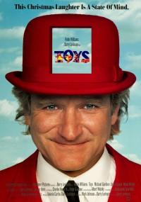 Zabaweczki (1992) plakat