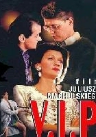 V. I. P. (1991) plakat