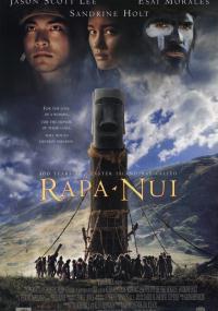 Rapa Nui (1994) plakat
