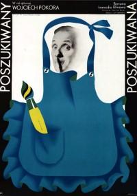 Poszukiwany, poszukiwana (1972) plakat